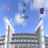London Week: Jobs in SL;DJ