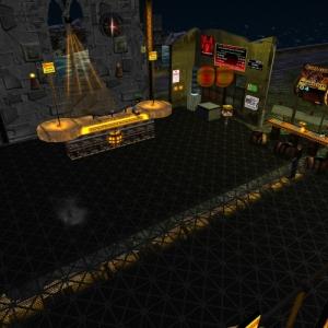Ruins Club