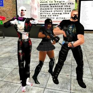 The Torch SL Guide Killing Crew