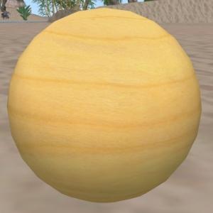 The basic Sphere