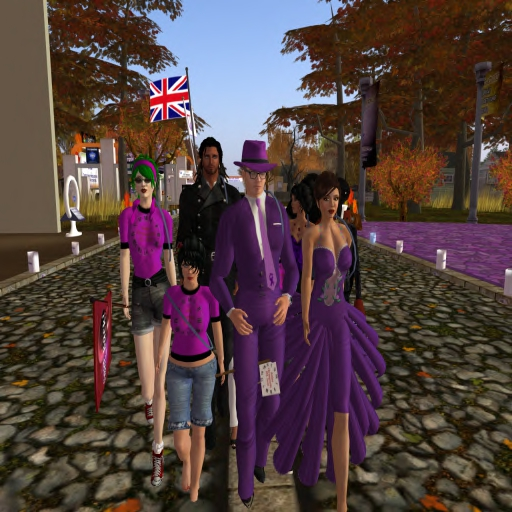 2011 Relay For Life of SL