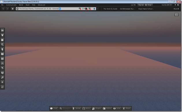 Exodus Viewer Beta first look.