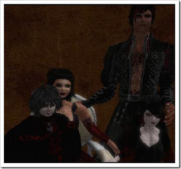 Witlock family