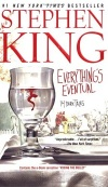 Book Review: The Man in the Black Suit – Everything's Eventual by StephenKing.