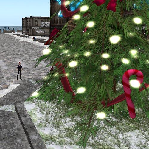 Dwen Dooley, Santas Little Helper