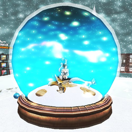 In The Bubble