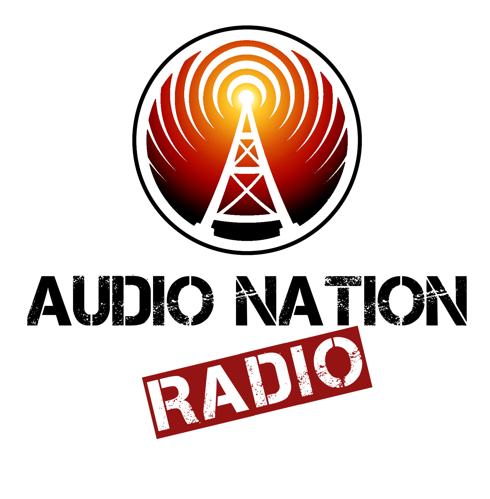 Audio Nation Logo