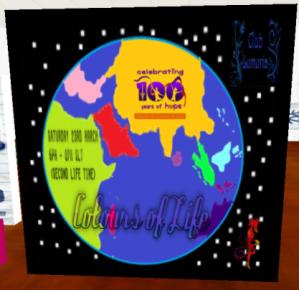 Club Lumuria Event Poster_001