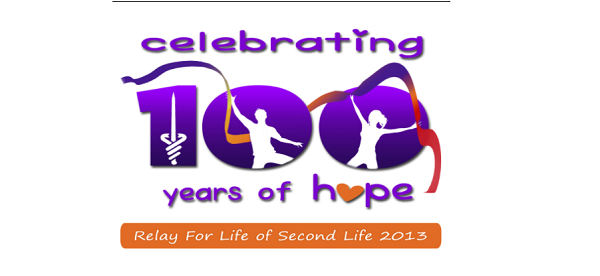 Relay For Life SL Logo