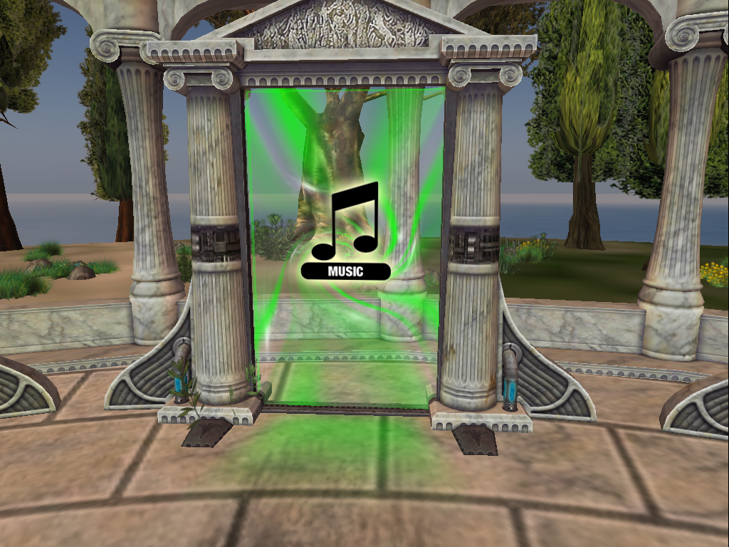 Second Life Walkthrough: Just Joined Second Life? What Now