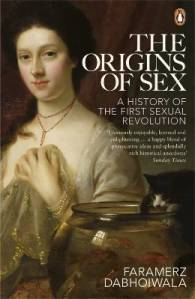 The Origin of Sex