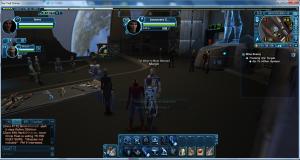 SpiderMan from Star Trek!!!