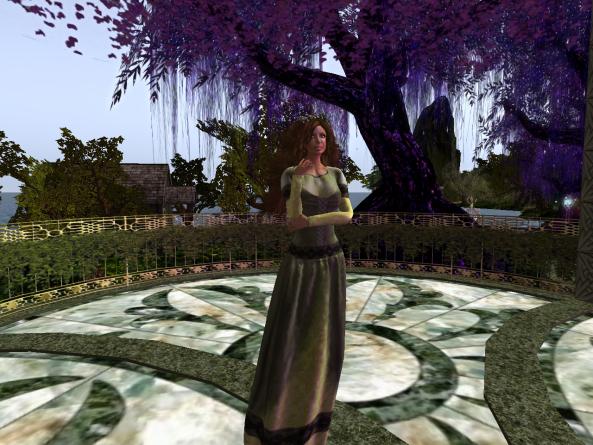 Avilion Elf Queen, Dawnbeam Dreamscape