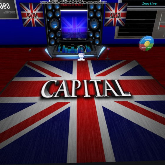Club Capital