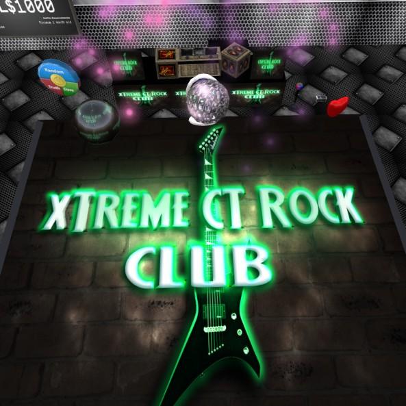 Xtreme Rock Club