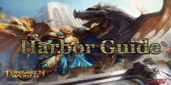 Harbor Guide
