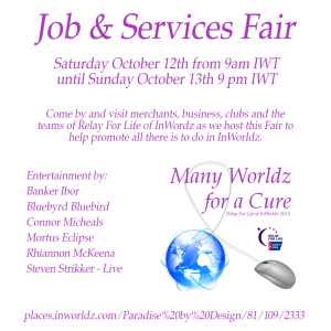 Job %26 Services Fair Ad