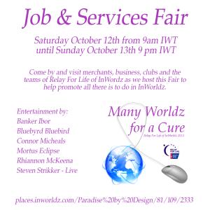 Job %26 Services Fair Ad