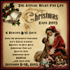 RFL SL 2013 Christmas Expo Press Release