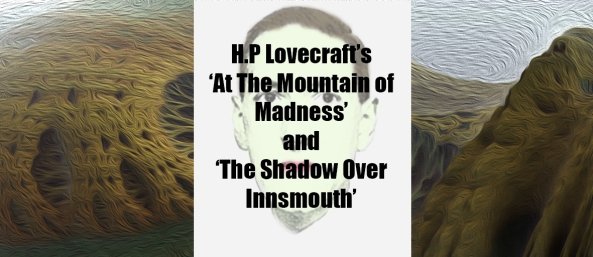 Lovecraft feature