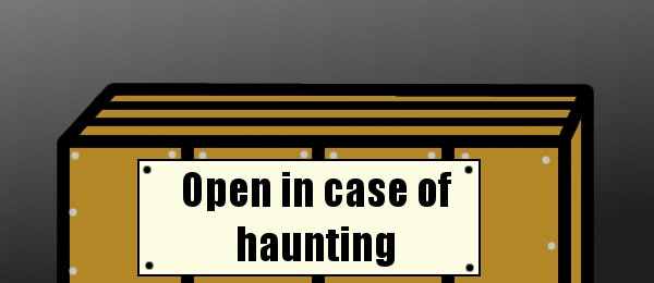 Mancrate Haunting Featured