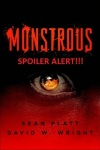 Book Review: Monstrous by Sean Platt and DavidWright