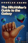 #1: The Hitchhiker's Guide to the Galaxy