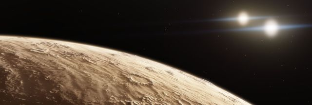 Space Engine Featured